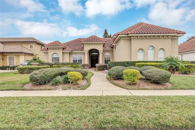 4909 Kensington Park Boulevard, Orlando, FL 32819 (MLS #O5834153) :: Cartwright Realty