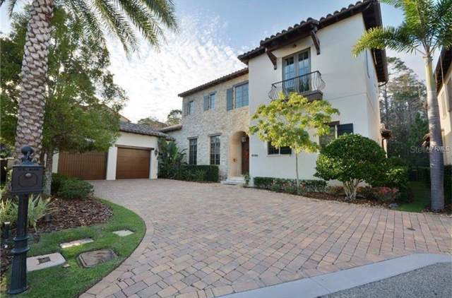 9726 Lounsberry Circle, Golden Oak, FL 32836 (MLS #O5834191) :: Mark and Joni Coulter | Better Homes and Gardens