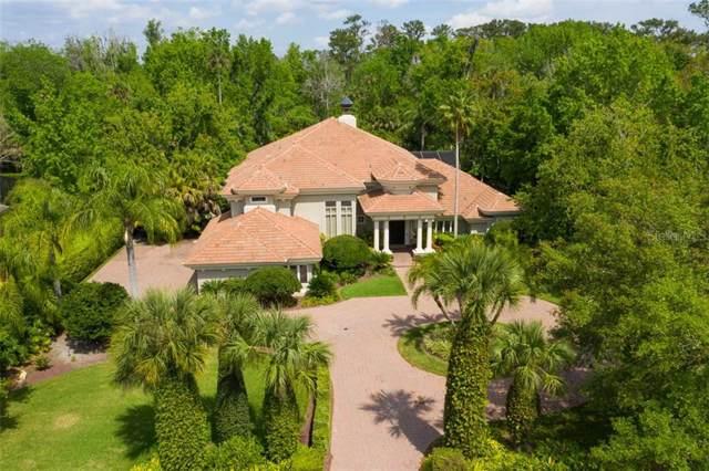 1648 Bridgewater Drive, Lake Mary, FL 32746 (MLS #O5834198) :: Alpha Equity Team