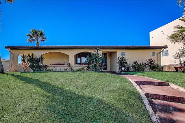 2832 S Atlantic Avenue, Daytona Beach Shores, FL 32118 (MLS #O5834217) :: Florida Life Real Estate Group