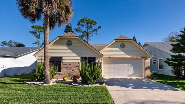 815 Pine Shores Circle, New Smyrna Beach, FL 32168 (MLS #O5834289) :: BuySellLiveFlorida.com