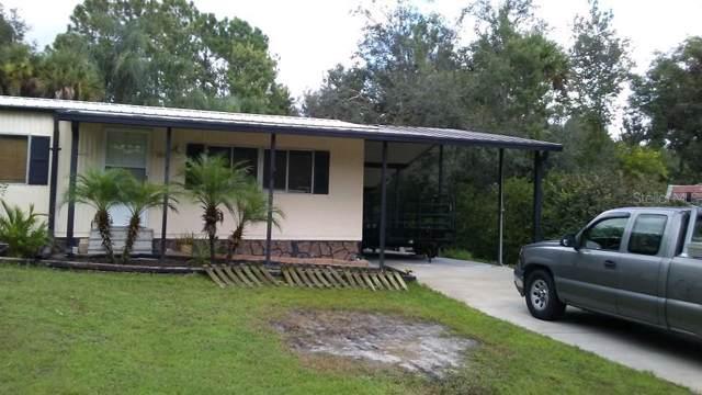 25115 E Colonial Drive, Christmas, FL 32709 (MLS #O5834310) :: Lockhart & Walseth Team, Realtors