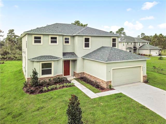20426 Sabal Street 4A, Orlando, FL 32833 (MLS #O5834340) :: Griffin Group
