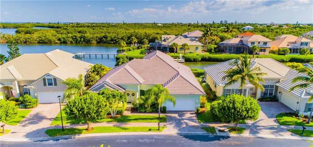 5237 Solway Drive, Melbourne Beach, FL 32951 (MLS #O5834366) :: The A Team of Charles Rutenberg Realty