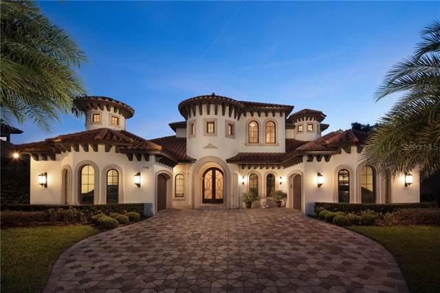 5716 Crescent Heights Ridge, Orlando, FL 32819 (MLS #O5834431) :: Team Bohannon Keller Williams, Tampa Properties