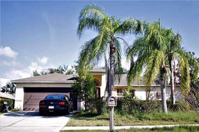 1004 Sandhill Street, Groveland, FL 34736 (MLS #O5834501) :: Cartwright Realty