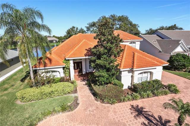 8613 Spindletop Drive, Orlando, FL 32819 (MLS #O5834505) :: Cartwright Realty