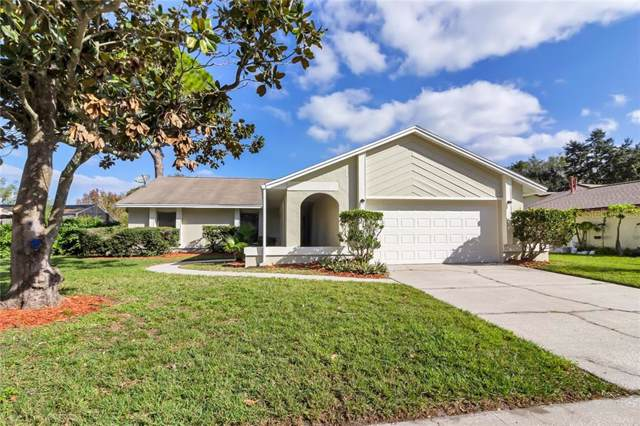 604 Deer Run Court, Casselberry, FL 32707 (MLS #O5834506) :: 54 Realty