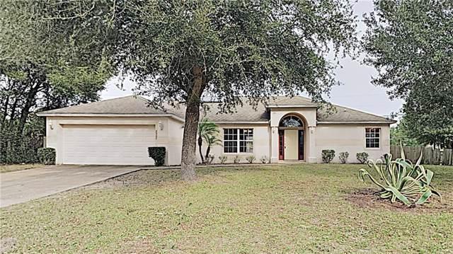 2907 Arrendonda Drive, Deltona, FL 32738 (MLS #O5834511) :: Premium Properties Real Estate Services