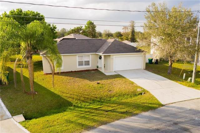 625 Basingstoke Court, Kissimmee, FL 34758 (MLS #O5834545) :: GO Realty