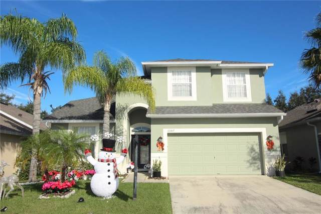 10287 Cypress Knee Circle, Orlando, FL 32825 (MLS #O5834585) :: Team Bohannon Keller Williams, Tampa Properties