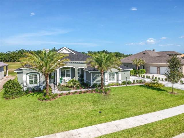 3031 Silvermines Avenue, Ormond Beach, FL 32174 (MLS #O5834605) :: The Duncan Duo Team