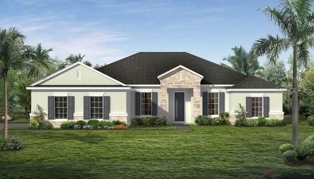 25857 Crossings Bluff Lane, Sorrento, FL 32776 (MLS #O5834711) :: 54 Realty