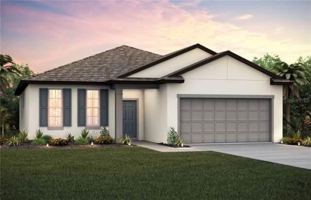 8813 Fox Drive, Polk City, FL 33868 (MLS #O5834722) :: Baird Realty Group