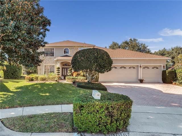 10016 Oakside Court, Orlando, FL 32836 (MLS #O5834741) :: GO Realty