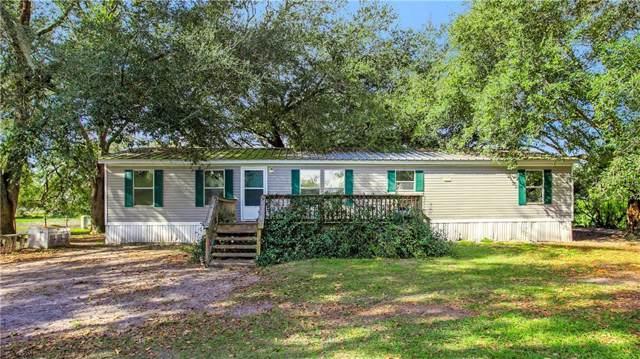 2850 Godwin Road, Saint Cloud, FL 34772 (MLS #O5834774) :: Team Bohannon Keller Williams, Tampa Properties