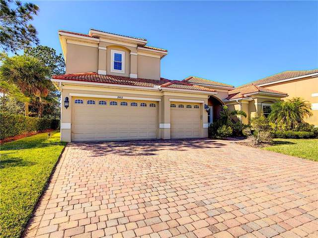 2802 Scenic Lane, Kissimmee, FL 34744 (MLS #O5834837) :: GO Realty