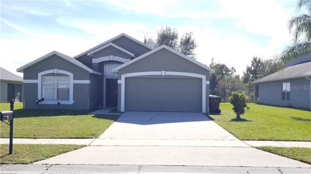 3693 Ricky Lane, Saint Cloud, FL 34772 (MLS #O5834848) :: The Light Team