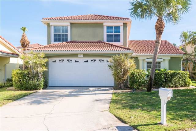 Address Not Published, Melbourne Beach, FL 32951 (MLS #O5834868) :: Delgado Home Team at Keller Williams