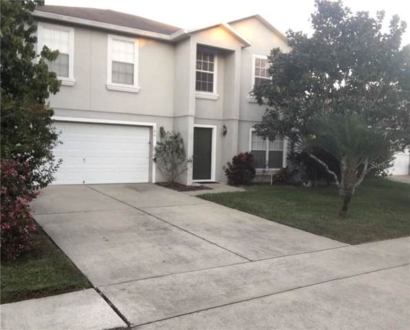 146 Walnut Crest Run, Sanford, FL 32771 (MLS #O5834882) :: Team Bohannon Keller Williams, Tampa Properties