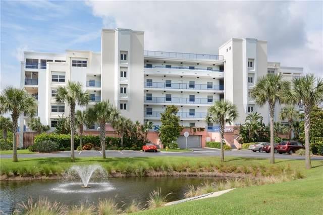 5300 S Atlantic Avenue 16-601, New Smyrna Beach, FL 32169 (MLS #O5834890) :: BuySellLiveFlorida.com
