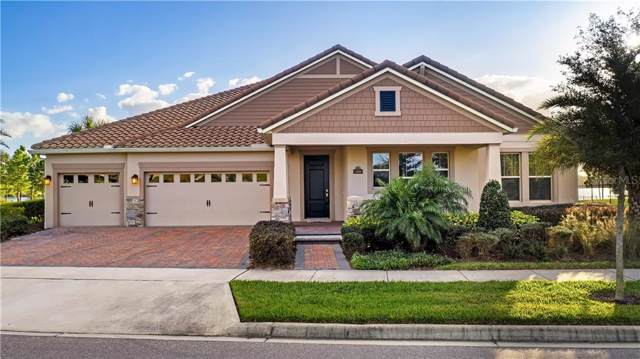 15606 Marina Bay Drive, Winter Garden, FL 34787 (MLS #O5834912) :: Griffin Group