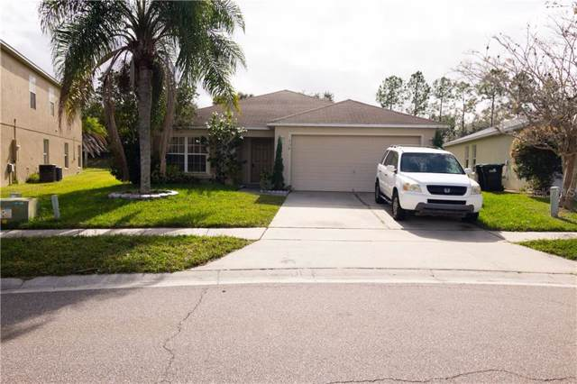 938 Crystal Bay Lane, Orlando, FL 32828 (MLS #O5834921) :: Team Bohannon Keller Williams, Tampa Properties