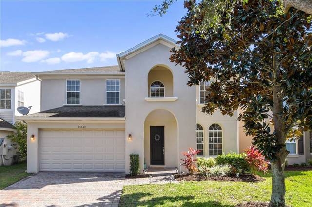 13048 Hatherton Circle, Orlando, FL 32832 (MLS #O5834924) :: The Light Team