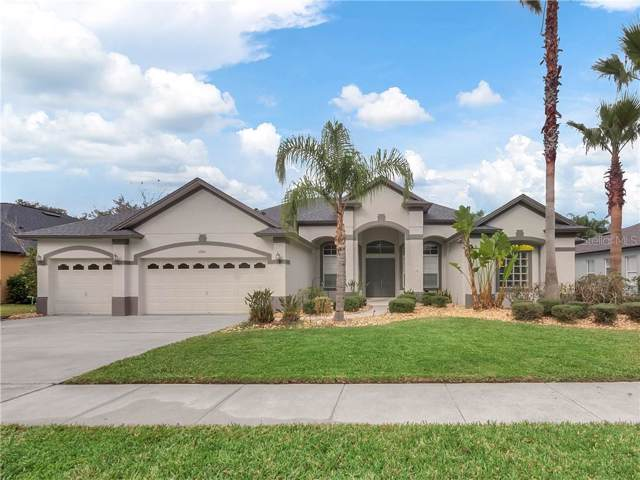 2884 Sand Bluff Cove, Oviedo, FL 32765 (MLS #O5834929) :: Griffin Group