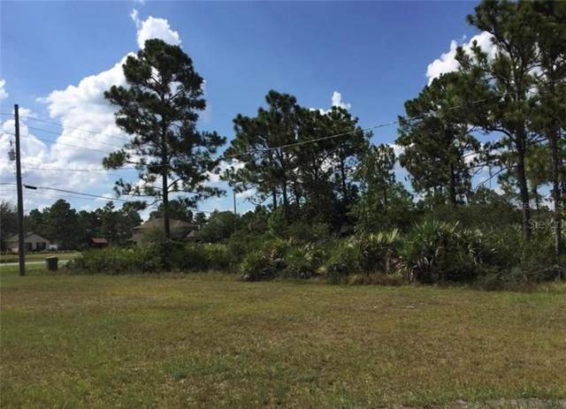 Bancroft Boulevard 4A, Orlando, FL 32833 (MLS #O5834991) :: Florida Life Real Estate Group