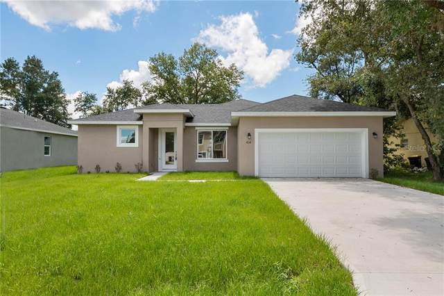 125 Flatfish Court, Poinciana, FL 34759 (MLS #O5834992) :: 54 Realty