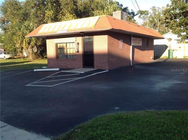 1349 Ridgewood Avenue, Holly Hill, FL 32117 (MLS #O5835003) :: Florida Life Real Estate Group