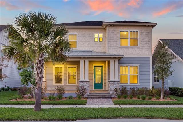 9433 Reymont Street, Orlando, FL 32827 (MLS #O5835083) :: The Light Team