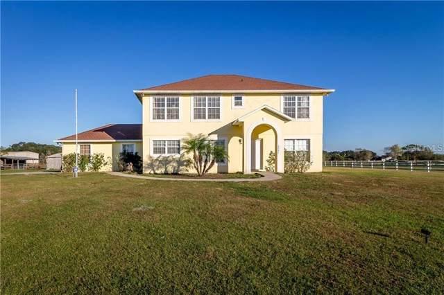 2901 Carriage Court, Saint Cloud, FL 34772 (MLS #O5835103) :: Team Bohannon Keller Williams, Tampa Properties