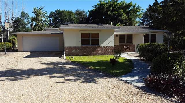 2230 53RD Avenue, Vero Beach, FL 32966 (MLS #O5835190) :: Team Bohannon Keller Williams, Tampa Properties