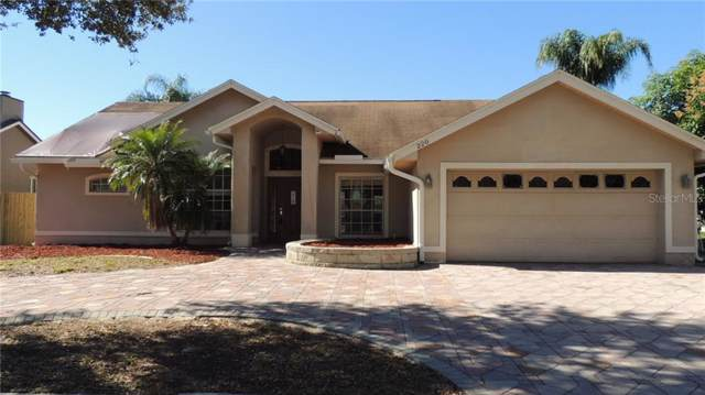 220 Killington Way, Orlando, FL 32835 (MLS #O5835230) :: Dalton Wade Real Estate Group