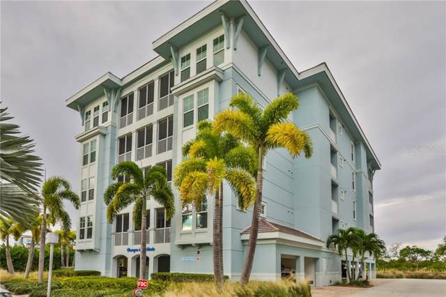 396 Aruba Circle #401, Bradenton, FL 34209 (MLS #O5835235) :: Alpha Equity Team