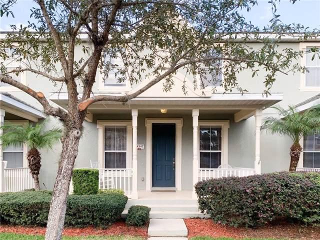 14547 Clarkson Drive, Orlando, FL 32828 (MLS #O5835259) :: GO Realty