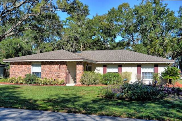 610 Coventry Court, Longwood, FL 32750 (MLS #O5835270) :: Griffin Group