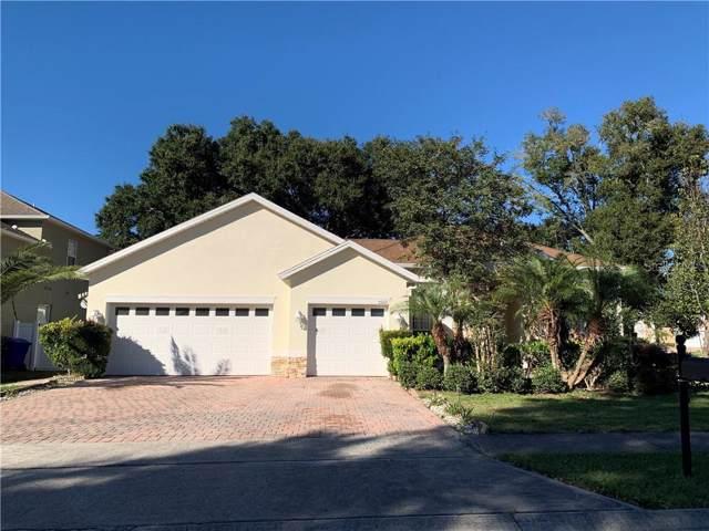 2557 Laurel Blossom Circle, Ocoee, FL 34761 (MLS #O5835276) :: Team Bohannon Keller Williams, Tampa Properties