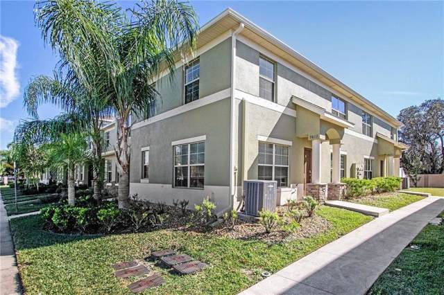 9815 Trumpet Vine Loop, Trinity, FL 34655 (MLS #O5835291) :: Lock & Key Realty
