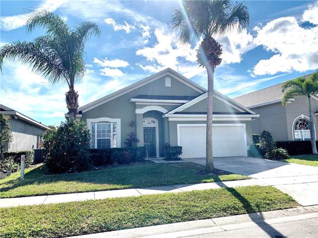 1906 Morning Star Drive, Clermont, FL 34714 (MLS #O5835315) :: Armel Real Estate