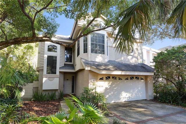 782 Mcintyre Avenue, Winter Park, FL 32789 (MLS #O5835363) :: Baird Realty Group