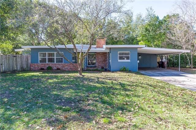 3514 Hargill Drive, Orlando, FL 32806 (MLS #O5835387) :: 54 Realty