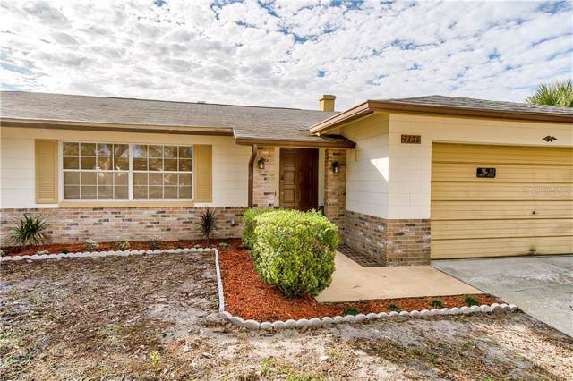 3326 Dormer Court, Winter Park, FL 32792 (MLS #O5835433) :: Team Bohannon Keller Williams, Tampa Properties