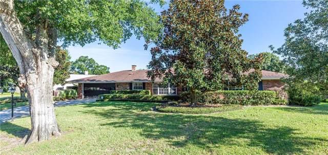 863 Granville Drive, Winter Park, FL 32789 (MLS #O5835453) :: 54 Realty