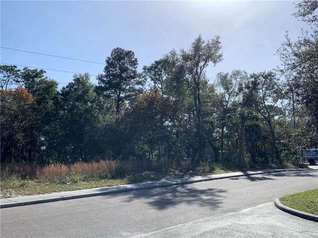 0 Talmo Street, Winter Springs, FL 32708 (MLS #O5835470) :: Florida Life Real Estate Group