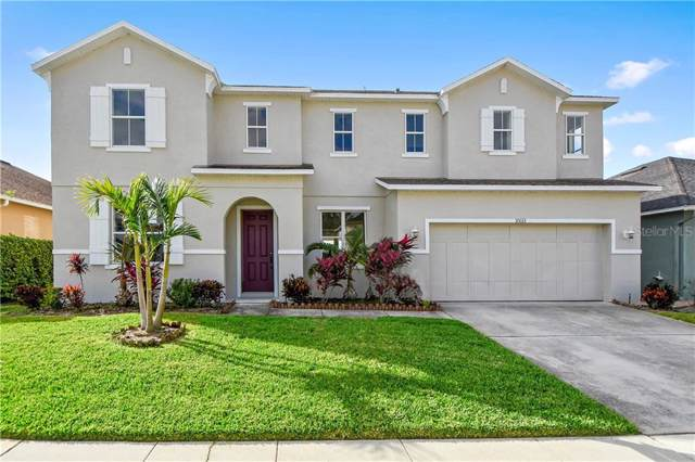 10013 Chorlton Circle, Orlando, FL 32832 (MLS #O5835544) :: Florida Real Estate Sellers at Keller Williams Realty