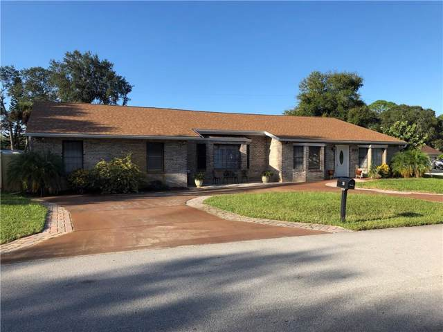 Address Not Published, Port Orange, FL 32127 (MLS #O5835552) :: Armel Real Estate