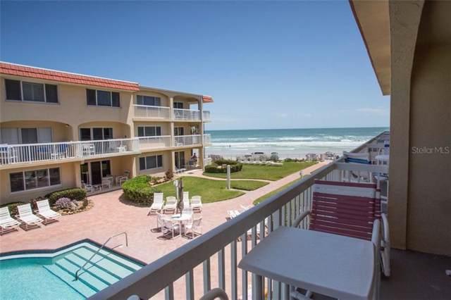111 N Atlantic Avenue #2130, New Smyrna Beach, FL 32169 (MLS #O5835589) :: Florida Life Real Estate Group